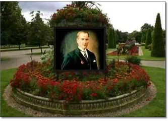 Atatürk'ün Üzüntüsü