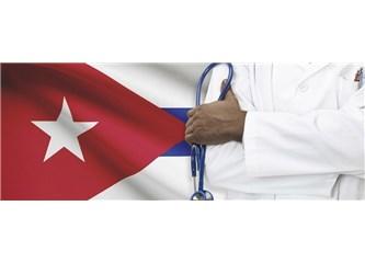 Küba Devrimi Büyütecinde Tıp Eğitimi ve Koruyucu Hekimlik