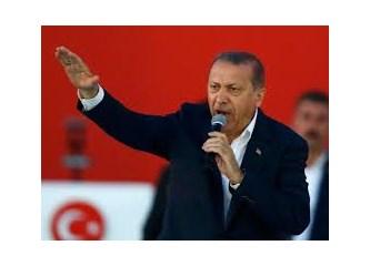 """Erdoğan'ın Sırrı """"Kardeşlerim!"""", İnsan Topluluklarını Tarih Boyunca En Çok Etkileyen Hitap Şekli"""