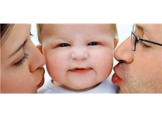 Kişilik Gelişiminde Anne - Baba Etkisi