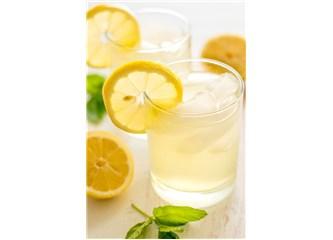 Limonata Üretimi