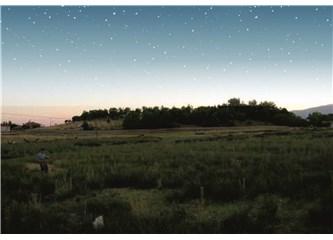 Yıldızlı Köy Geceleri ve Ben…