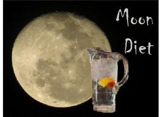 """""""Ay""""ı Takip Ederek İşlerinizi Ayarlayabilir ve Hatta Zayıflayabilirsiniz"""