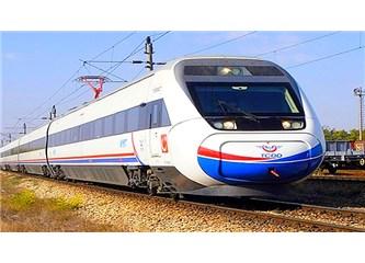 Bartın'a Tren Geliyor