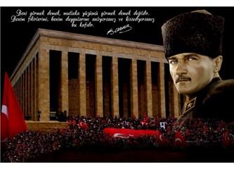 Atatürk'e Saldıran Kızlarımıza