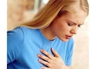 Kalp Krizi Geçiren Kişinin Yeni Bir Krizden Korunabilmesi İçin...