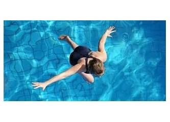 Yüzme Korkusunun Nedenleri