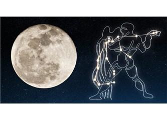 27 Temmuz 2018 Kova Burcunda Kanlı Ay Tutulması ve Burcunuz; Tetiklenme Zamanı