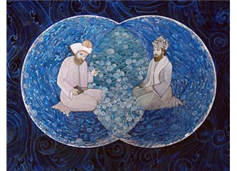 Mevlâna ve Şemsi Tebrizi'ye Çağımızda Atılan İftiralara Cevap