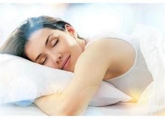 Uykunun Süresi İdeal Değilse Kalbe Zarar