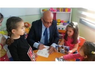 Milli Eğitim Bakanı Sayın Ziya Selçuk'a Mektup-1