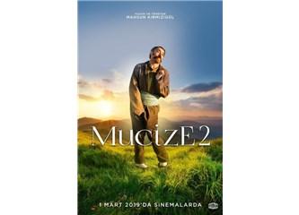 Mahsun Kırmızıgül'den Süper Film 'Mucize'den Sonra 'Mucize 2'i Geliyor!