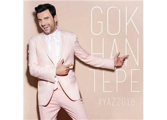 Gökhan Tepe / Yaz 2018