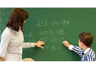 Sözleşmeli Öğretmen