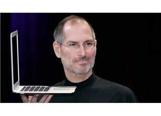 Steve Jobs – Sadelik Şeklin En Sofistike Halidir