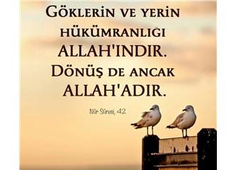 Kur'an-ı Kerim'den Mesaj Var-29
