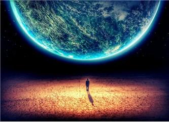 Dünyanın Merkezi Sen Değilsin! Fark Etmelisin.