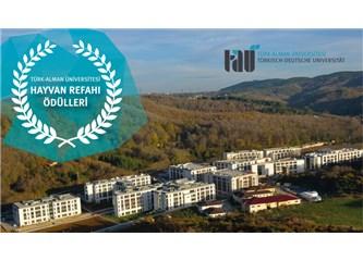 Ormanın İçinde Bir 'Türk-Alman Üniversitesi'