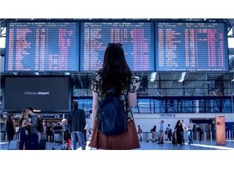 Dünyanın En Büyük Havalimanları Hangileridir?