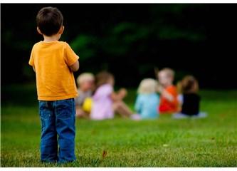 Çocuk ve Ergenlerde Sosyal Fobi
