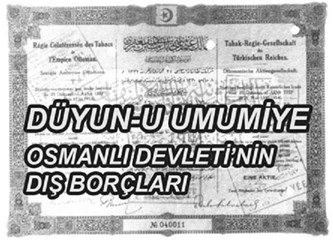 Ekonomik Durumumuz Osmanlının Son Hali ile Benzerlik Gösteriyor, İnşallah Sonumuz Aynı Olmaz