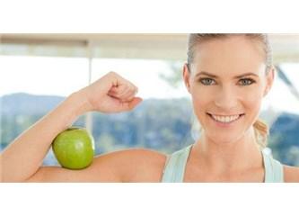 Yaşlanmayı Geciktiren Özel Bir Vitamin Kürü...