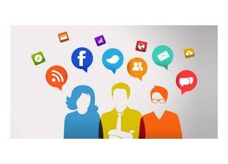 Yoksa Senin Sosyal Medyada Hesabın Yok mu?