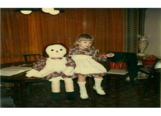 Lanetli Bebek Annabelle'in Gerçek Öyküsü