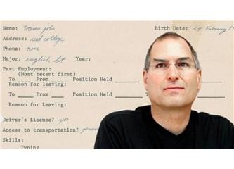 Steve Jobs'un Apple'ı Kurmadan 3 Yıl Önceki İlk İşi