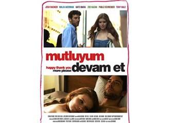 "Filmekimi 2010 İkinci Günü ""Abla"", İki Film Görür: Mamut, Mutluyum Devam Et"