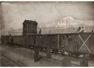 Kaybolan Demiryollarını Arayan Şehir: Ağrı