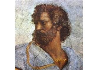 Aristotales ya da Mantık'ın Kurucusu