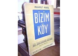 """Bizim Köy""lü Mahmut Makal"