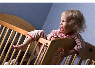 Çocuğunuzun Yaşadığı Uyku Terörünün Farkında mısınız?