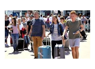 Döviz Kurları Turizmi Etkiler mi?
