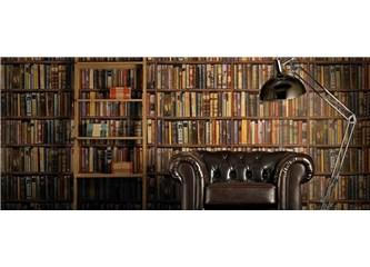 Kitaplar...Kitaplar...Ah O Kitaplar...