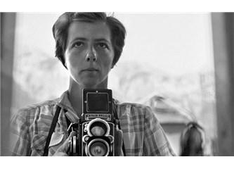 Vivian Maier, Gizemli Kadın