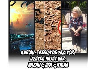 Kur'an-ı Kerim'de Yazıyor