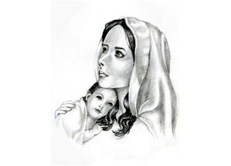 Yalnız Anneler