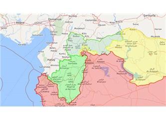 İdlib'de ABD ve Avrupa'yla Aynı Safta, Rusya'yla Karşı Karşıyayız