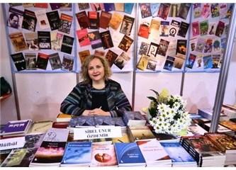 Sibel Unur Özdemir İle Rengarenk Kitaplarına Dair Röportaj
