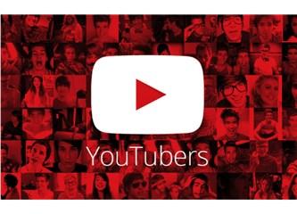 """Türkiye'de """"Youtuber"""" Olmak!"""
