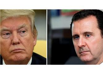 ABD ve Suudî Arabistan Esad'la Anlaşmaya mı Çalışıyor?