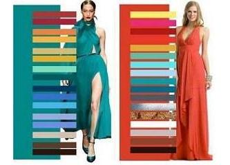 Renklerin Ne İfade Ettiğini Bilmiyorsanız İşte Renklerin Dili