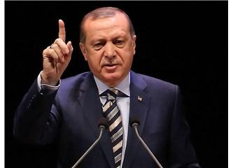 Erdoğan, Terör Örgütlerine Silah Bıraktırabilecek mi?