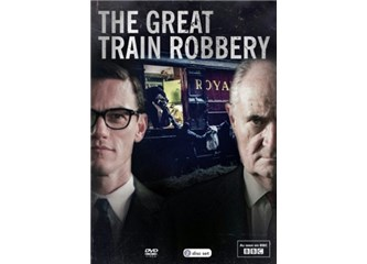 Kovboy Filmlerinden Gerçeğe; Tren Soygunları