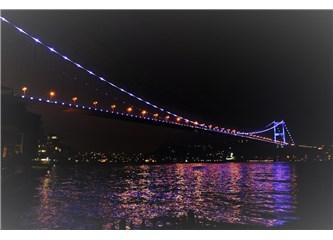 Beşiktaş'ta Akşam