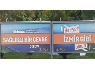 İzmir'in Dağlarında Çiçekler Açarken Denizinde Neler Oluyor?