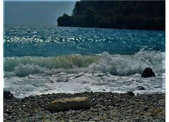 Deli Deniz...