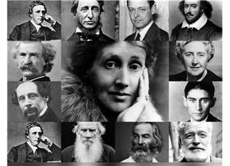 Ölü Yazarlar Toplantısı!
